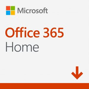 Microsoft Office 365 Home multilingual