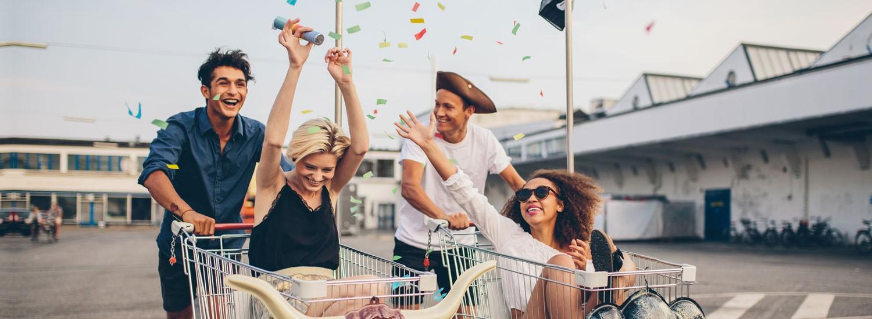 Nischenprodukte als Chance für Ihren Onlineshop